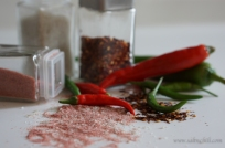 Salt & Chili
