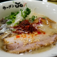 Crazy for Ramen?  Try Ramen Jo