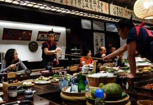 Inakaya Robatayaki Chefs