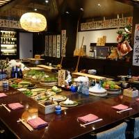 Inakaya:  A Unique Robatayaki Experience
