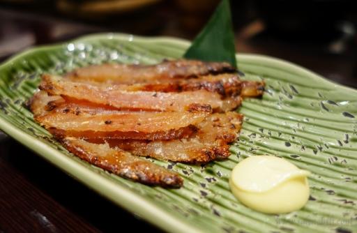 Inakaya Robatayaki Dried Puffer Fish