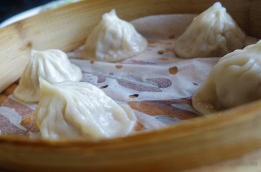 The Dining Room Xiao Long Bao