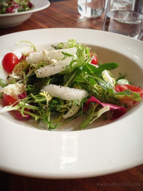 High Street Grill Salad