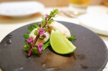 Sushi Fuku-Suke Side Dish