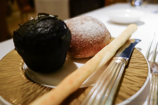Nicholini's Fresh Bread