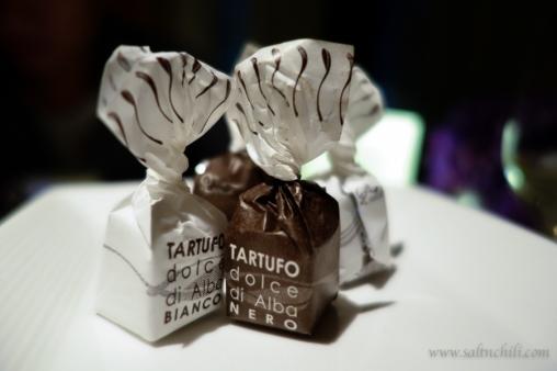 Nicholini's Chocolate