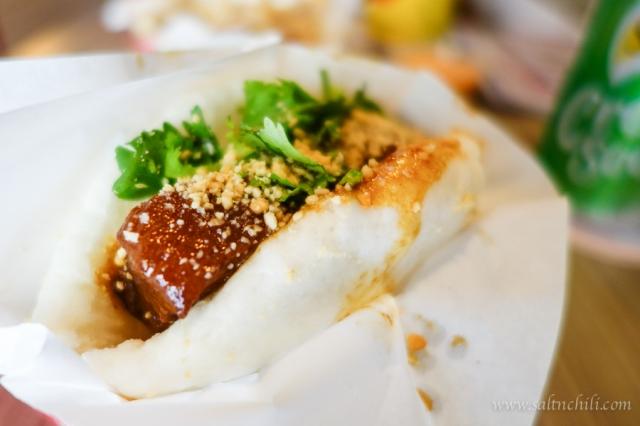 Bao Wow Original Gua Bao