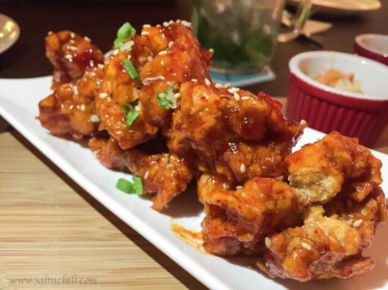 U-Hang KFC