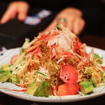 Kushiyaki Beco Salad
