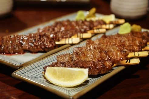 Kushiyaki Beco - Beco Platter