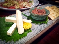 Kushiyaki Beco Salted Squid