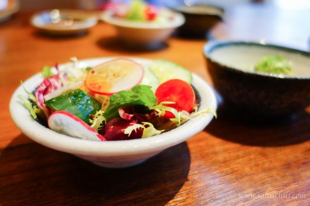 Kishoku Salad