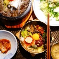 Seoul Eats:  Part 1