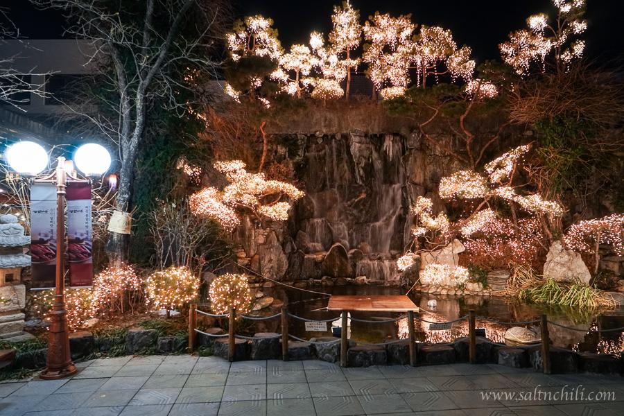 Samwon Garden