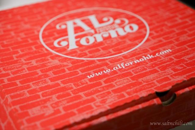 foodpanda Al Forno